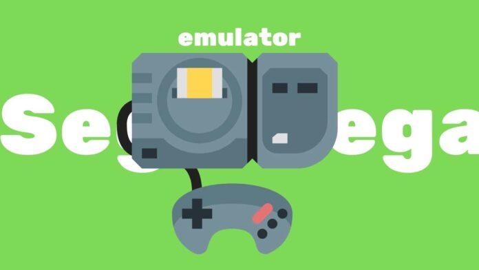 Best Sega Mega Drive Emulator (1)