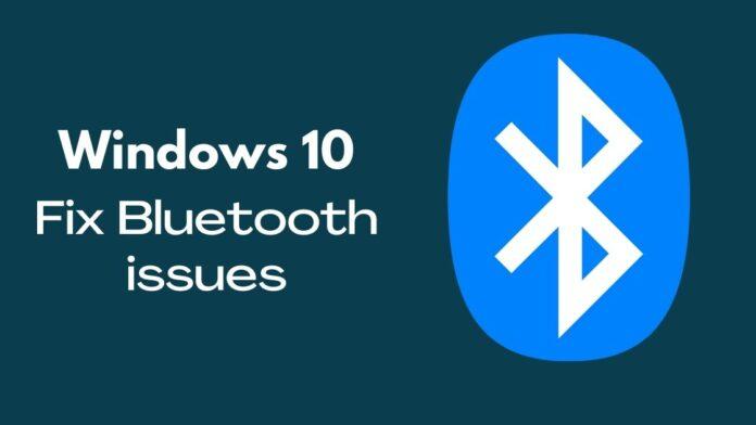 Windows Bluetooth not workin
