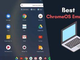 6 Best Emulator for Chrome OS (2021)