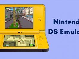 Best Nintendo DS Emulator Pc